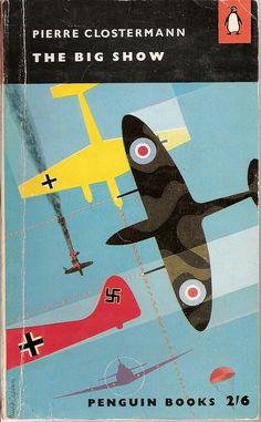 POUL WEBB ART BLOG: Penguin Book covers – part 1