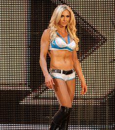 Beautiful Women of Wrestling: Raw Becomes Raw Diva War