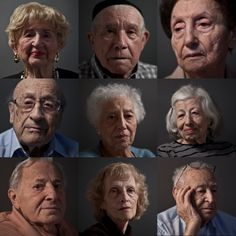 Soon There Will Be No More Survivors:  If you read one thing for International Holocaust Remembrance Day, read this. Please share widely.