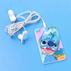 4GB Disney Mickey Ultra-thin Credit Card MP3 Player , on sale STOCK QTY  : 4000pcs ,price 4-8USD