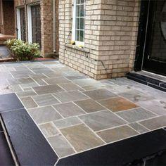 2017 Cost of Slate Flooring & Tiles | Slate Tile Installation Price