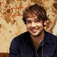 Ben Lovett from Mumford and Sons. hello hottie pianist