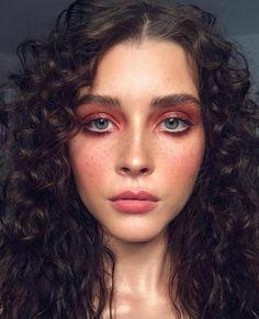 makeup & beauty – Great Make Up Ideas Makeup Trends, Makeup Inspo, Makeup Inspiration, Makeup Ideas, Makeup Tutorials, Beauty Trends, Beauty Ideas, Beauty Make-up, Beauty Hacks