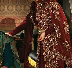 "Halime Sultan - Magnificent Century: Kösem - Season 1, Episode 27 ""Young Osman! (Genc Osman!)"""