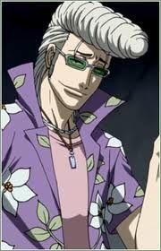 The Rich Guy Himekawa Tatsuya