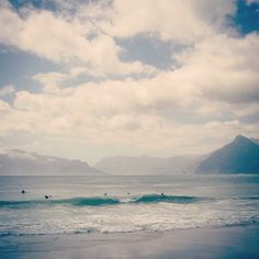 Kommetjie Cape Town South Africa Cape Town South Africa, Surfing, To Go, Beach, Places, Water, Instagram Posts, Outdoor, Art