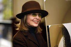 Diane Keaton on Fame, Romance, and Body Image