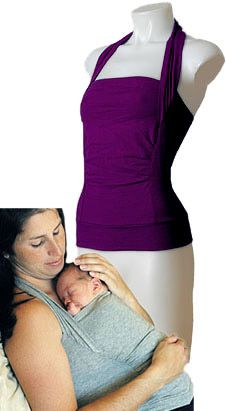 Réserve Privée - Kangaroo care and Baby wraps