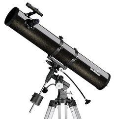 Nincsen kétségünk afelől, hogy akik egy áruházi távcső árát tudják csillagászati műszer vételére rászánni, azok számára ez az eszköz ideális választás. A gyártó okos kompromisszumot kötött a minőség és méret szempontjából. A 11 cm-nél nagyobb optika kellő