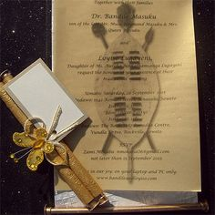 Ref Scroll Shield Classic ( We can do any colour) www.weddingcards.co.za Wedding Cards Handmade, Traditional Wedding, Wedding Invitations, Colour, Classic, Prints, Color, Derby, Wedding Invitation Cards