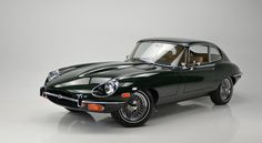 1970 E Type Jaguar Maintenance/restoration of old/vintage vehicles: the material for new cogs/casters/gears/pads could be cast polyamide which I (Cast polyamide) can produce. My contact: tatjana.alic@windowslive.com