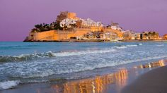 Valencia, Spain With its historic 'old world' feel, colourful markets & sandy beaches