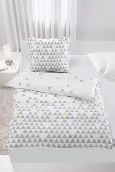Bettwäsche Triangle - Bettwäsche - Schlaftextilien - Produkte