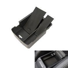 Vehicle Specialized Arm Rest Storage Glove Box for Chevrolet Malibu 2013 2014