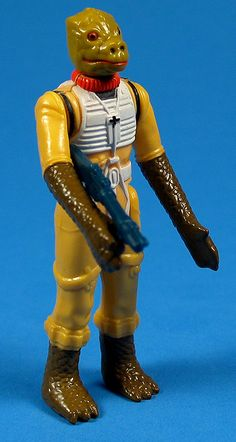 Bossk Star Wars Figurines, Star Wars Toys, Star Wars Art, Gi Joe, Childhood Toys, Childhood Memories, Retro Toys, Vintage Toys, Old School Toys