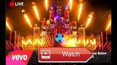 Maroon at May 17 BottleRock Napa Valley 17  Promo Live streaming concert Maroon At BottleRock Napa Valley 17 May 17 Watch now on