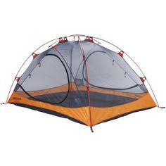 marmot ajax 3 tent 3 person 3 season in pale pumpkin