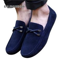 2015 Spring Summer boat shoes Men Fashion shoes PU leather Moccasin shoes  British men casual d5cf96a722b9