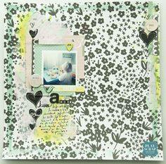 Reto414-Beatriz-Playscrap-Explosión de color Scrap, Play, Frame, Layouts, Home Decor, Colors, Homemade Home Decor, Tat, A Frame