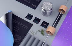 Dyne Branding on Behance