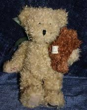 Image result for boyds bear 25th anniversary with teddy
