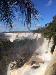 Cataratas del Iguazu en Misiones
