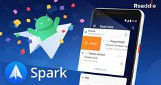 Readdle, a company with a number of productivity apps for iOS, has launched its email app for Spark on Android. The product brings many of the same productivity Android Video, Android One, Android Apps, Linux, Microsoft, Software Libre, Modus Operandi, Mac, Operating System