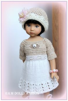 9fc9f1b11 1022 Best Doll clothes images in 2019