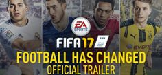 fifa 17 is a gaming site that talks about most popular game, FIFA 17. We write about fifa 17 demo, fifa 17 player ratings, career modes and game play details. We cover all latest information about the game and we post all new player ratings, we post amazing fifa 17 goals and tutorials on how to play fifa 17 to win. http://fifa17.net #fifa17 #fifa17demoreleasedate #fifa17playerratings #fifa17careermode #fifa17gameplay