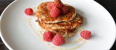 Pannenkoeken zijn een heerlijk weekendontbijt, en hoeven absoluut niet ongezond te zijn