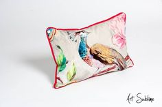 Art Sublime Design cushion pillow  www.facebook.com/ArtAndSublime?fref=ts -  #decorative pillow #cushion #decor #design #homedecor #decorative #Decorative pillow #interior design #poduszki ozdobne #art sublime #Decorate Your Home #armchair #chair #poduszki aksamitne #luksusowe poduszki