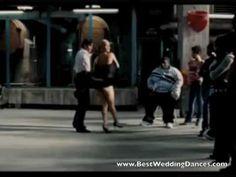 http://www.BestWeddingDances.com   A very sensual Tango Dance from movie Take the Lead starring Antonio Banderas  http://www.BestWeddingDances.com