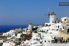 Studio 2 persons Oia Amazing view!! in Oia