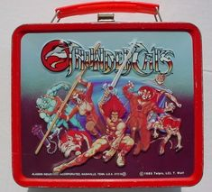 vintage lunch boxes | Vintage Lunch Boxes! - Vintage Photo (27939998) - Fanpop fanclubs