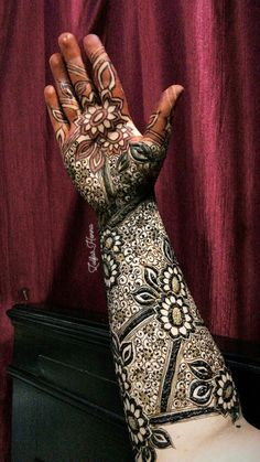 Henna Flower Designs, Full Mehndi Designs, Legs Mehndi Design, Henna Art Designs, Mehndi Design Photos, Mehndi Designs For Fingers, Dulhan Mehndi Designs, Beautiful Mehndi Design, Mehndi Images