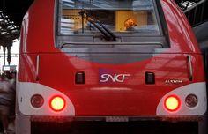Paris-Gare de Lyon by Jean Laurent-Gonnet