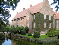 Trolle-Ljungby Castle (Swedish: Trolle-Ljungby slott) is a castle in Kristianstad Municipality, Scania, in southern Sweden. The Renaissance style castle is enclosed by a moat.
