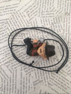 Shop for necklace on Etsy, the place to express your creativity through the buying and selling of handmade and vintage goods. Female Friends, Nightmare On Elm Street, Freddy Krueger, Nerd, Fans, Geek Stuff, Creative, Projects, Handmade