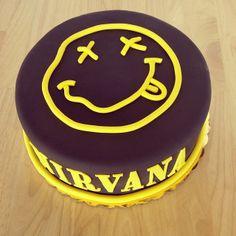 Nirvana Cake by 2tarts Bakery / New Braunfels, TX / www.2tarts.com
