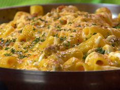 Sausage and Butternut Riggies Recipe : Rachael Ray : Food Network - FoodNetwork.com