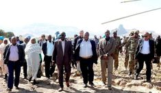 Sudan hands over land for UNAMID new base in Jebel Marra - Sudan Tribune: Plural news and views on Sudan