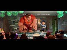 """""""Wreck-It-Ralph"""" trailer"""
