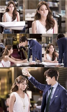 High Society Teases with First Cast Poster and Sparks Flying First Meeting of UEE and Park Hyung Sik | A Koala's Playground