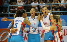 Blog Esportivo do Suiço: Osasco bate o Barueri e conquista a 24ª vitória consecutiva
