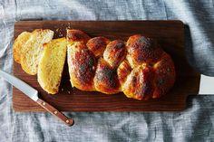 A better, easier, smarter homemade challah (L'shana tovah!).