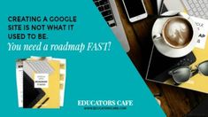 This FREE roadmap will work you through the first steps towards creating your own, self-reliant, beautiful and functional website! Google Sites, Teacher Inspiration, Teacher Education, Free Downloads, Digital Technology, Professional Development, School Fun, Getting Things Done, Teaching