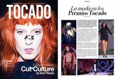 Premios Tocado/ Anel Yaos 2255 Spring 15/ Moda Masculina/ Cosmobelleza 15/ Barcelona