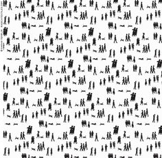Husband Row Textile Design - RADICA TEXTILES - Surfaces > Spaces > Products > Design > Made in Baltimore