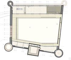 Arquitectes on pinterest pavilion teatro and landscape architecture