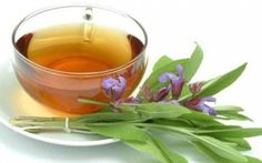 29 Top Health Benefits of Sage Tea or known as salvia officinalis is a plant which is beneficial to treat depression, fever, cold and more serious diseases. Holistic Remedies, Natural Home Remedies, Natural Healing, Herbal Remedies, Health Remedies, Sage Benefits, Tea Benefits, Health Benefits, Asthma